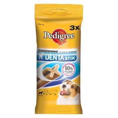 PED.DENTA STIX SMALL 3ks 5-10kg