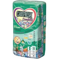 CareFresh Confetti 10 L