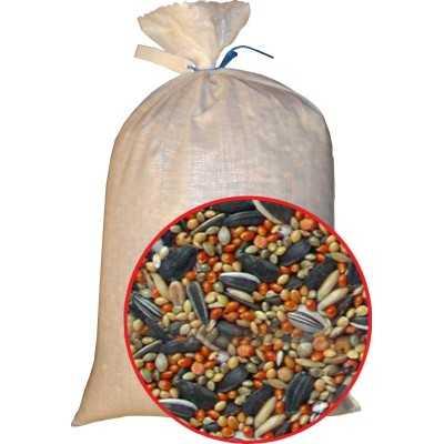 Směs pro korely  25 kg