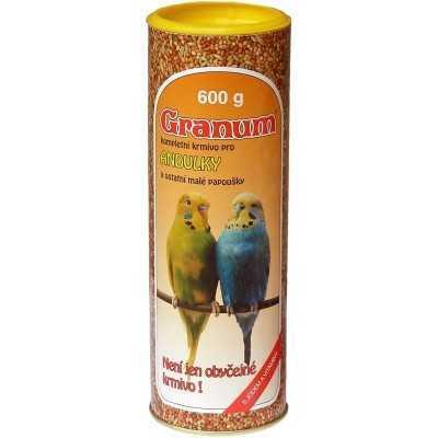 V-GRANUM ANDULKA 600g
