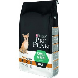 PURINA PRO PLAN Adult Small & Mini 7kg