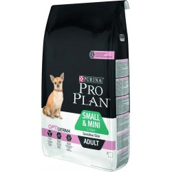 PURINA PRO PLAN Adult Small Sensitive Skin 7kg