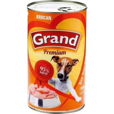 GRAND Premium krocan 1300g
