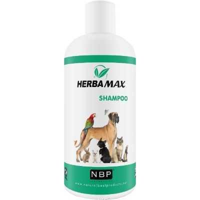 Herba Max Shampoo 200ml antiparazitní šampón