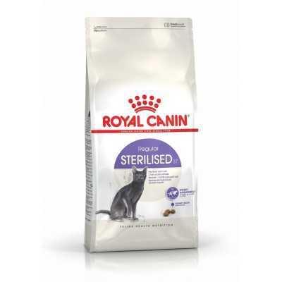 Royal Canin cat.STERILISED 37. 10kg