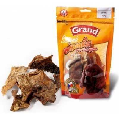 GRAND Dršťky sušené 100g