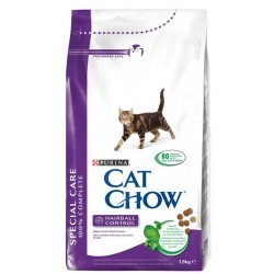 CAT CHOW 15kg Hairbal