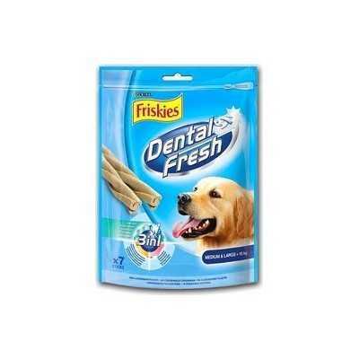 FR.DENTAL FRESH 180g Medium(modré)