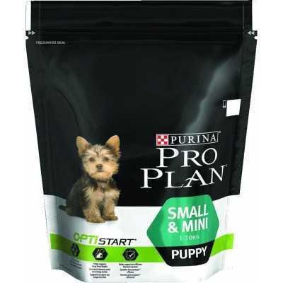 PURINA PRO PLAN Puppy & Small 700g
