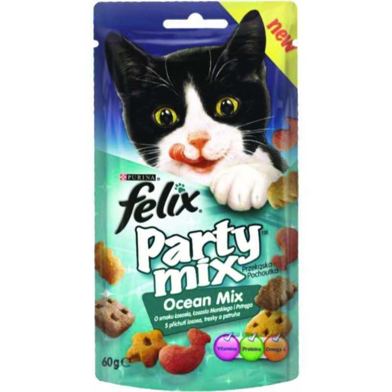 FELIX  Party Oceán Mix 60g