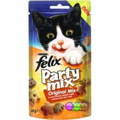 FELIX  Party  Originál Mix  60g(647050)