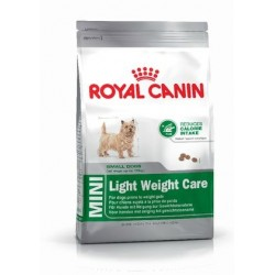 Royal Canin MINI LIGHT WEIGHTCARE 8kg