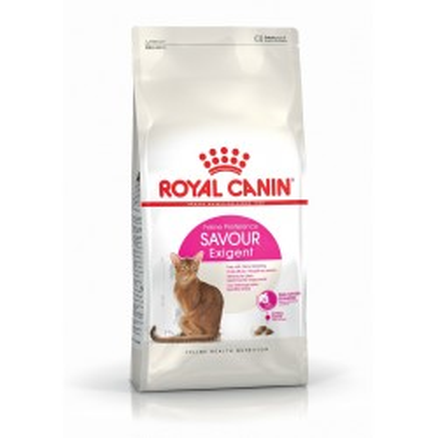 Royal Canin cat.EXIGENT 35/30 SAVOUR 10kg