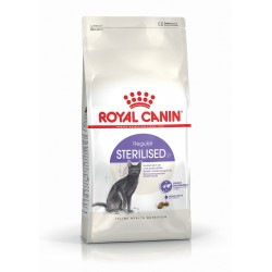 Royal Canin cat.STERILISED 37. 10kg