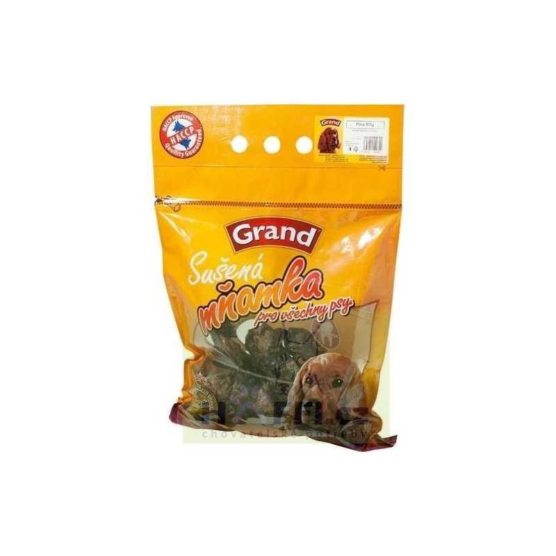 GRAND Sušené plíce 100g